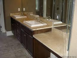 bathroom granite countertops ideas lovely bathroom granite countertops gallery on home design ideas