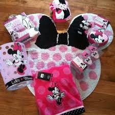 Minnie Mouse Bathroom Rug 17 Best Images About Madi Bathroom On Pinterest Mickey Mouse