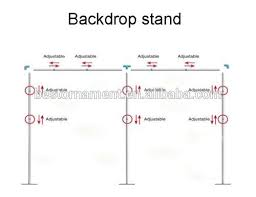 wedding backdrop and stand 20ft easy wedding backdrop stand buy wedding backdrop stand