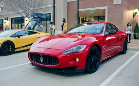 gran turismo maserati red file 005 maserati gran turismo mc stradale flickr price