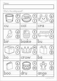 alphabet u0026 letter sounds review no prep alphabet letters