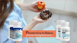phentermine vs adipex phentermine guides