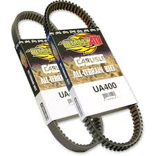 carlisle ultimax atv belt ua400 atv u0026 utv dennis kirk inc