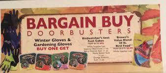 lurgan greenhouse fall customer appreciation days ship saves