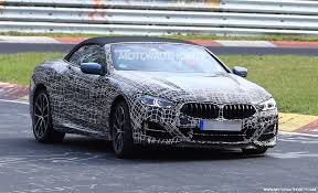 jeep renegade convertible 2020 bmw 8 series convertible spy shots and video