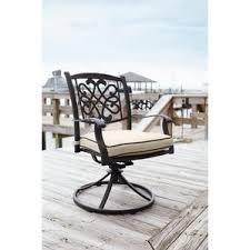 Swivel Rocker Patio Chair Swivel Patio Dining Chairs You U0027ll Love Wayfair