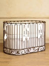 Bratt Decor Crib Bedroom Bratt Decor Venetian Crib Metal Crib Bratt Decor Cribs