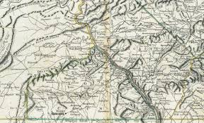 York Pennsylvania Map by Germany U0026 Mt Joy Townships Adams County Pennsylvania 1858