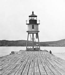 Marquette Board Of Light And Power Marquette Breakwater Lighthouse Michigan At Lighthousefriends Com