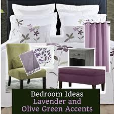 purple and green bedroom accessories lavendar light lavender paint