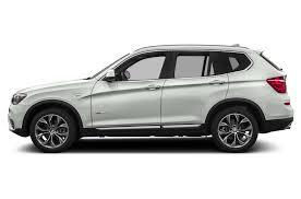 lexus toyota leslie eglinton 2017 bmw x3 xdrive28i 4 dr sport utility at parkview bmw