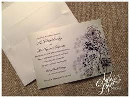 winery wedding invitations debbie terry s wedding invitation suite april designs