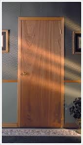 Exterior Flush Door Masonite Doors General Lumber Company