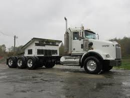 kenworth w900 heavy spec for sale 2005 kenworth t800 ext cab tri drive heavy spec tridrives com