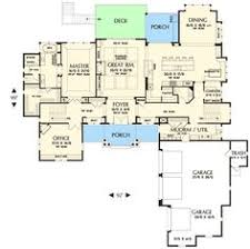 Fancy House Plans by Plan 290008iy Luxurious 6 Bed House Plan With 3 Levels Of Living