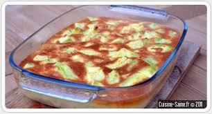 recette de cuisine avec des courgettes gratin de courgette au chèvre
