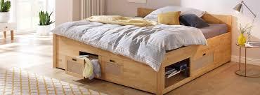 Schlafzimmer Bett Auf Raten Bett Landhausstil Landhaus Bett Online Kaufen Naturloft De