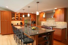 Seattle Kitchen Design Mercer Island Northwest Contemporary Paul Moon Design