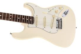 jeff beck stratocaster fender electric guitars