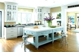 movable kitchen island designs portable kitchen island ideas shockjock me