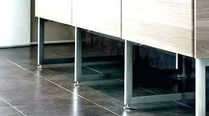 kitchen cabinets on legs kitchen cabinets legs kitchen cabinet legs plastic thinerzq me