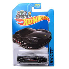 Ferrari 458 Blacked Out - amazon com wheels hw city 35 250 ferrari 458 italia toys u0026 games