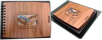 wood photo album saplans woodworking projects gifts
