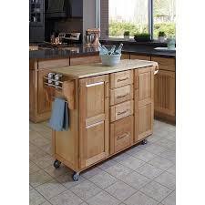 oak kitchen island cart cheap wood kitchen carts find deals on line at intended for oak