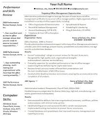 Detailed Resume Example by Resume Examples 10 Best Ever Update Effective Efficient Detailed