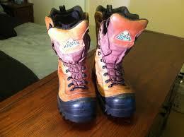 rocky snowstalker boots youtube