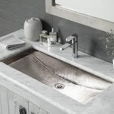 bathroom trough sink modern rectangular trough bathroom sinks native trails