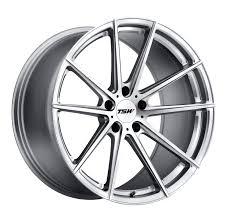 Audi Q5 Black Rims - bathurst alloy wheels by tsw