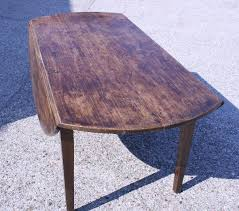 oval drop leaf table oval country drop leaf table oval antique table oval country table