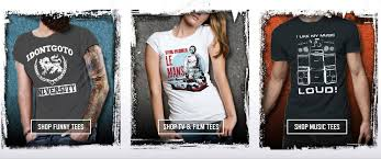 a huge range of themed and slogan t shirts from tshirtgrill