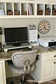 Office Organization Ideas 18 Insanely Awesome Home Office Organization Ideas