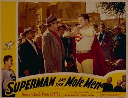 picture round up superman man of steel jack the giant killer jeff corey legendary character actor of true grit little big man