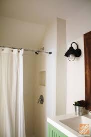 Amazing Vintage Bathroom Vanity Lights Retro Glass Globe Bath - Bathroom vanities lighting 2