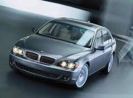2007 bmw 7 series review top speed