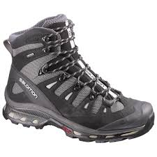 motorbike shoes quest 4d 2 gtx hiking shoes official salomon store