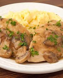 marsala cuisine chicken marsala mygourmetconnection