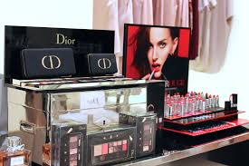 current obsession dior beauty haute in texas