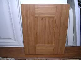 custom made bamboo doors for ikea kitchen cabinets kraftmaid