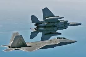f 22 fighter jets in russia u0027s backyard business insider