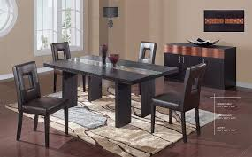 Luxury Dining Room Furniture Novel Wood Dining Table Design For Our Dining Room Amazing
