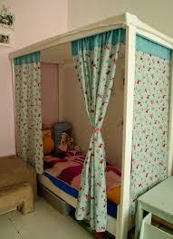 verdunkelungsvorhang kinderzimmer diy ideen diy ideas bedroom bed ideas kinderbett