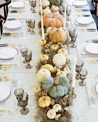 thanksgiving children s table martha stewart