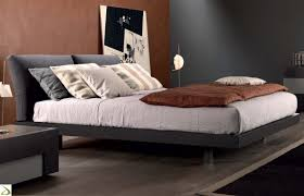 Double Bed Designs Catalogue Vagiom Bed With Container Arredo Design Online