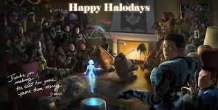 happy halodays x post r imaginaryhalo halo