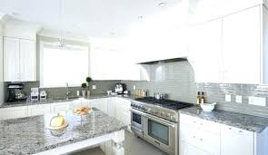 gray countertops with white cabinets dark grey granite countertops white kitchen cabinets with granite