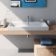 zero washbasin 100 catalano pinterest